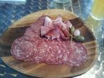 Hot Capicola, Soppressata and Rustico